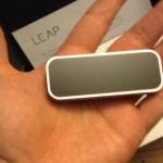 Leap Unboxing 2