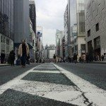 Ginza-Before